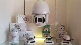 CCTV Terlengkap dengan Harga Terbaik