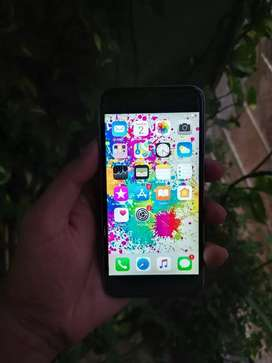 Iphone 6 32 GB with bill and box