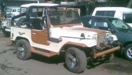 Mayapuri jeeps