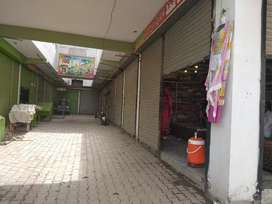 Commerical Shops For Sale at Double Phatak Chowk Multan