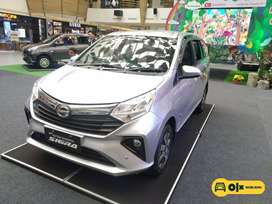 [Mobil Baru] Daihatsu Sigra 2020 Cash Credit 2Jtan Promo Bandung