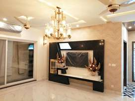 1 Kanal 6 Bedrooms Brand New House Sector C Bahria Town