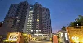 2 BHK Apartment at Sree Gokulam for Sale.
