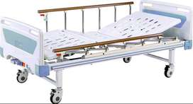 Two Fowler Patient Bed/ Hospital Furniture Manufacturer