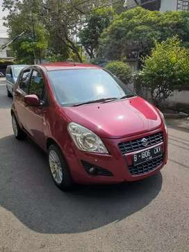 Suzuki Splash Manual Sgt Terawat Kek Baru Km 35rb