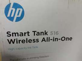 Hp printer with Warranty