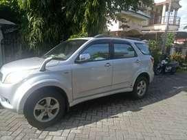 Jual mobil rush 2008