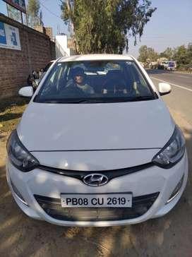 Hyundai Elite I20 Asta 1.2, 2014, Diesel