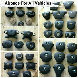 SRK Nagar Nellore Only Airbag Distributors