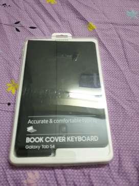 Samsung Tab S4 Keyboard Case