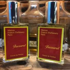 Parfume Baccarat 30ml