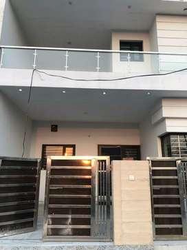 166 gaj newly built in sukhmani eclave