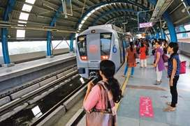 75 CANDIDATE WANTED IN METRO RAILWAY TICKETING SYSTEM JOB  7407,871249