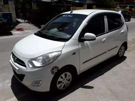 Hyundai I10 2011 Petrol 58000 Km Driven