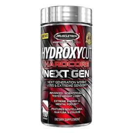 Original Hydroxycut Fat burner 100% Guaranteed 0riginal