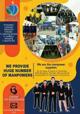 LIMRA MANPOWER - Part time job