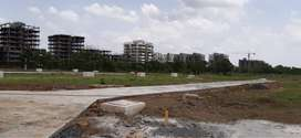 Road Touch Commercial/Residential Bungalow plots in Wardha Road
