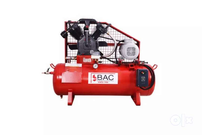Bac Air compressor 0