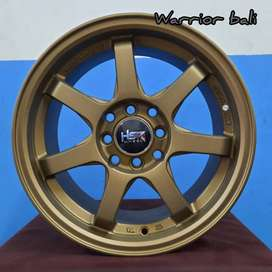 velg racing sirion march mirage freed avanza xenia ring 15