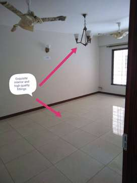 Flat Sized 3416  Sq. Ft Is Available For Sale In Askari 14 Sector-D