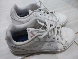 Sepatu Reebok Second Original Size 37