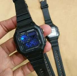 Jam tangan Kingway buruan di order limited edition