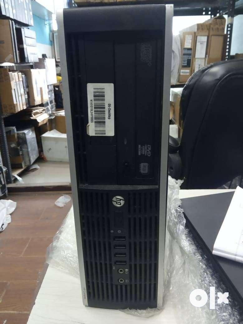 HP PRO 6200 CORE I3 2ND DESKTOP 0