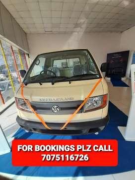 Ashokleyland dost new 2021 model vehicles