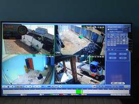 Cctv Camera Hilook Indoor Full HD 1080P-2MP