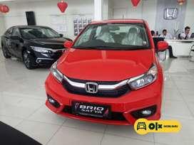 [Mobil Baru] Honda New Brio Manual 2020 Nego Bandung