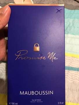 Parfum Mouboussin promosi me