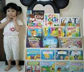 Rak Buku Anak Blora