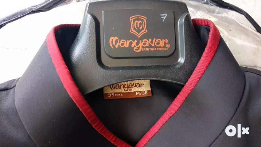 Manyawar Indo western 0