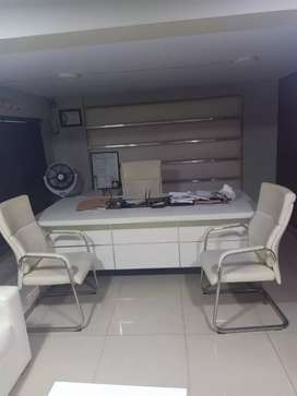 VIP FULL FURNISHED OFFICE FOR RENT NEAR 26 STREET IDEAL BAKERS OUTCLAS