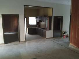 200 Sq yds Independent portion House Rent