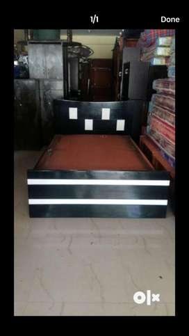 Brand New mini double cots just 3999