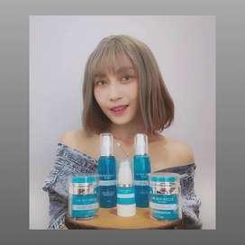 Kosmetik DR Rochelle skin expert (skincare) cream wajah