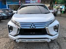 Mitsubishi Xpander Ultimate 2017 Automatic