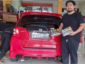 Teruji UGM Yogyakarta!! BALANCE DAMPER bantu atasi Bunyi GRUDUK2 mobil