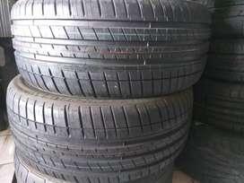 Ban Michelin pilot sport 3 225 /45/18