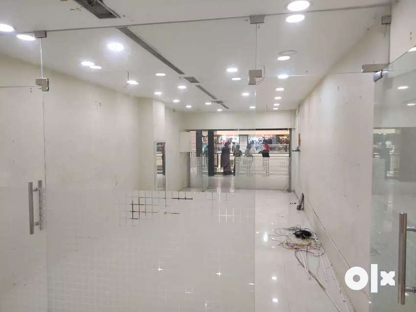 Fully Furnished Office for Rent in Anna Salai.