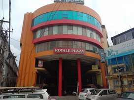 Aluva bank junction  two shop rooms