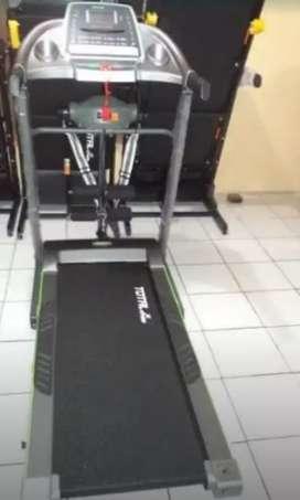 7 fungsi treadmill elektrik fmaxx 50 gratesporty gubeng