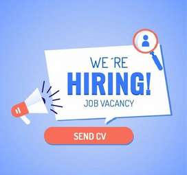 Female Staff Required for New Branches