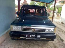 Kijang long th 1995