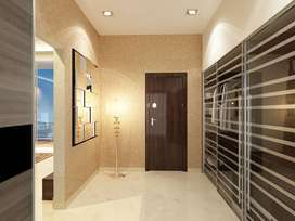 2 BHK flats in Naigaon East