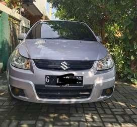Dijual Suzuki SX4 2008