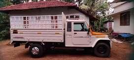 Mahindra Bolero Pik-Up 2018  New insurance  back 2 new tyre