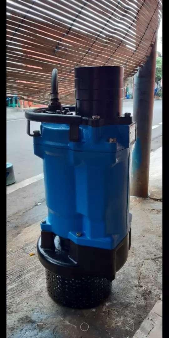 Pompa pompa submersible Grundfos Franklin 0