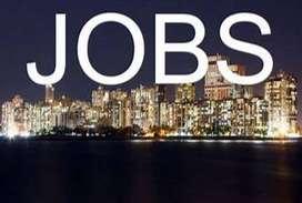 Dear Candidates automobiles company urgent hiring  Company Require Fem